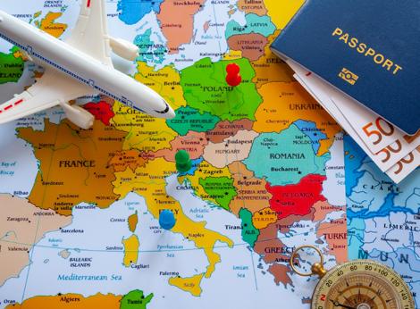 Voyage à l'étranger - Tamouil Rahalet