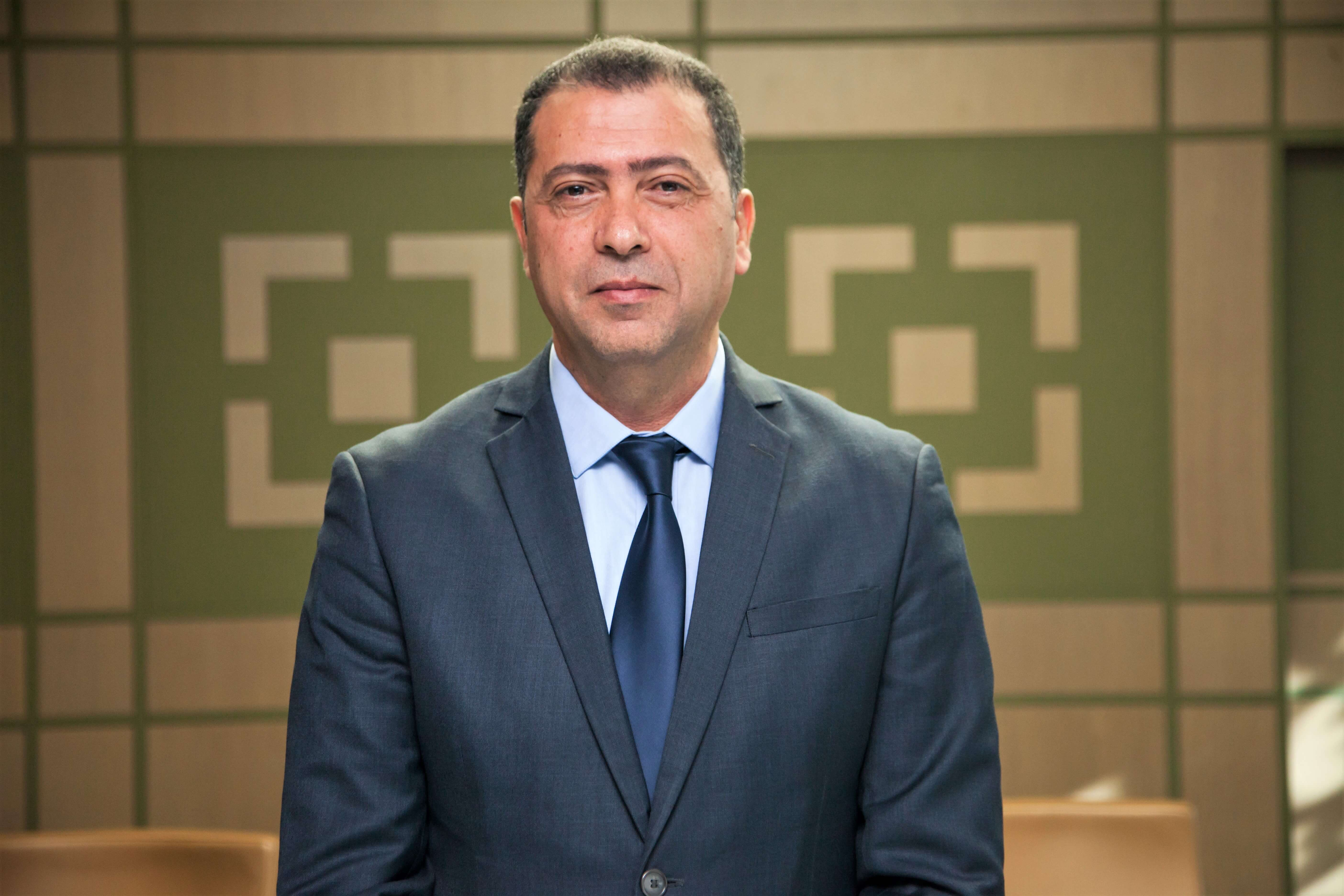 Mr. Adel ALAYA