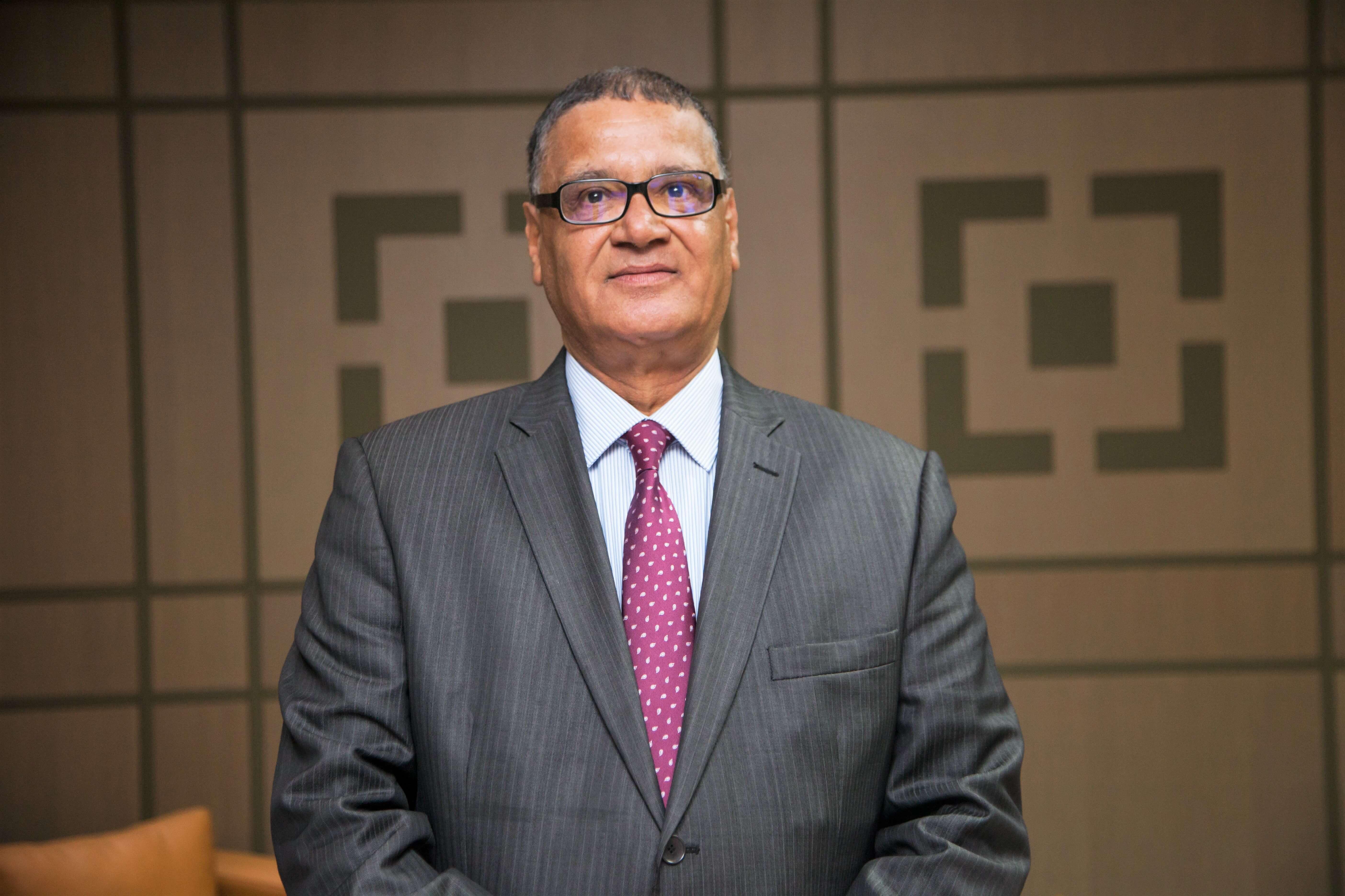 Mr. Ibrahim HAJJI