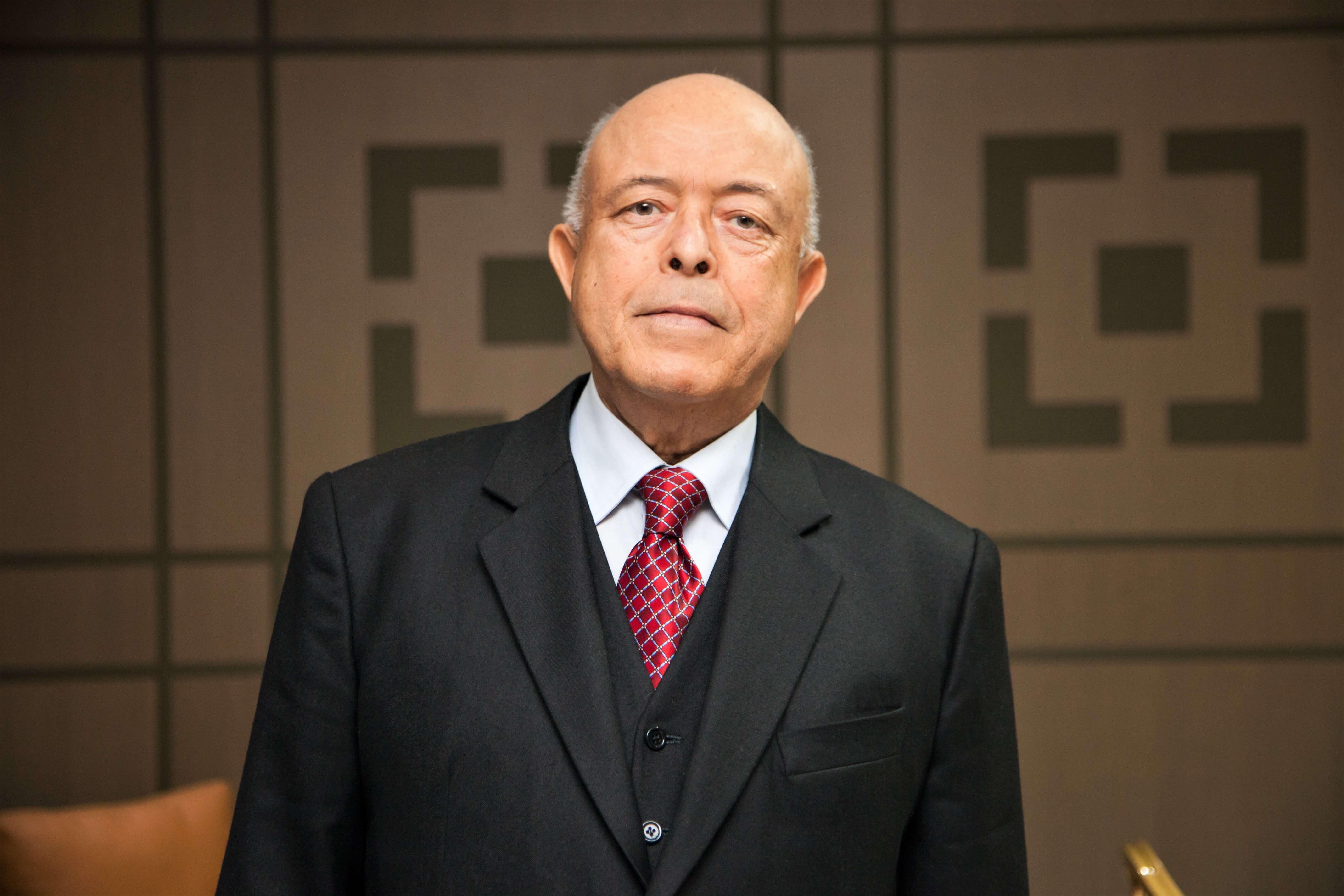 Mr. Hafedh Maamouri