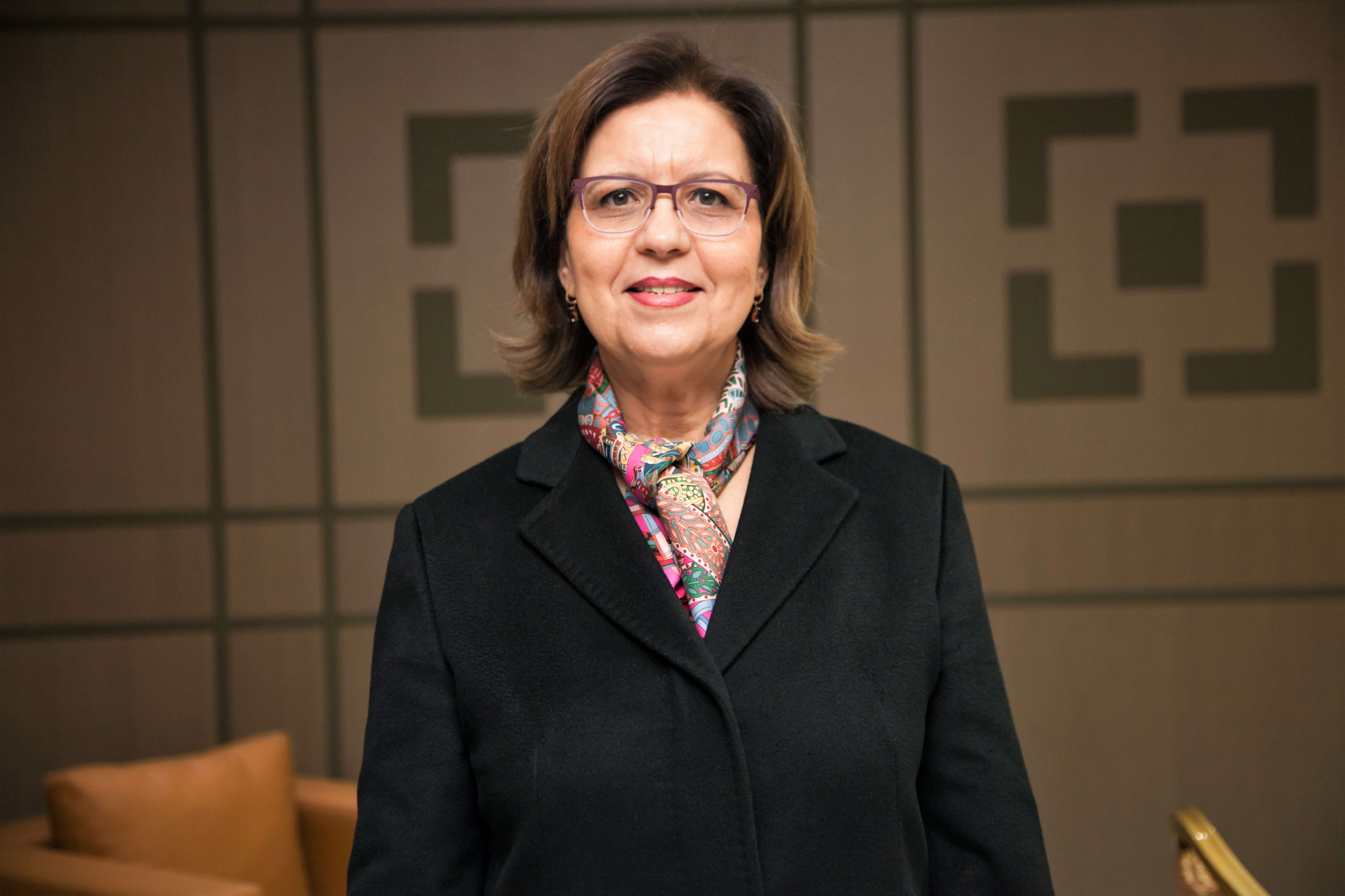 Mme Nabila BEN YEDDER