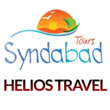 Syndabad tours et Helios Travel