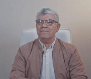 Dr. Ridha El Gafsi